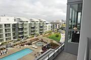 Winner, Market-Rate Residential: Nat Bosa took a gamble by starting construction on Madrone in Mission Bay when San Francisco condo prices were still falling.