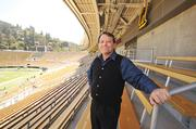 Finalist, Rehab and Renovation: UC Berkeley's $321 million renovation of California Memorial Stadium relied on innovative engineering to make the structure seismically safe despite its location straddling the Hayward fault.