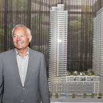 Condo developer <strong>Nat</strong> <strong>Bosa</strong> makes $23M bet on downtown Bellevue