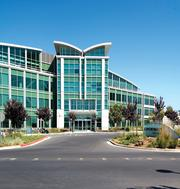 Winner, Bargain: Informatica previously leased part of the two buildings at Pacific Shores in Redwood City that it eventually bought for its new headquarters.