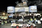 Nationwide going all in with Sprint Cup as its shifts NASCAR spending