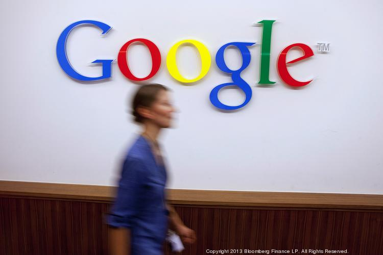 Google was sharply criticized for not doing enough to dissuade viewing of copyrighted material.