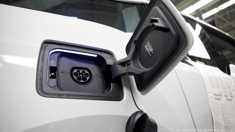 Denver International Airport To Double Charging Stations For