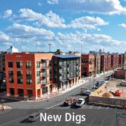 Pearl developers have helped attract more residents to the downtown area with new projects, such as the Can Plant Apartments.