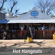 The Friendly Spot has managed to combine the best elements of a San Antonio ice house with the rising popularity of craft beer and is attracting patrons from all sectors of the city.