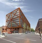 JBG lands $99 million in financing for U Street mixed-use project