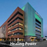 Multiple San Antonio health care systems have committed to redeveloping or expanding their center city facilities. University Health System opened its new Clinical Pavilion downtown in January.