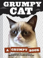 The new Grumpy Cat book, which is a New York Times best-seller.
