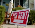 Silicon Valley's red-hot rental market shows signs of cooling