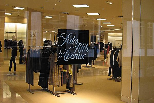 Saks Fifth Avenue at The Florida Mall is laying off 74 workers.