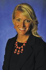2013 Forty Under 40 winner: <strong>Emily</strong> <strong>Roberts</strong>
