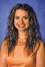 2013 Forty Under 40 winner: <strong>Tracy</strong> <strong>Wells</strong>
