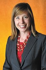 2013 Forty Under 40 winner: <strong>Stacy</strong> <strong>Tapke</strong>