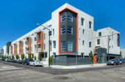 Finalist, Affordable Residential Outside of San Francisco: Resources for Community Development built Clinton Commons in Oakland, garnering LEED Platinum certification.