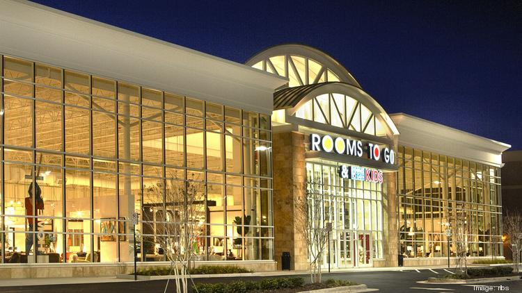 Rooms To Go Gears Up For Big Expansion In Lakeland Tampa Bay