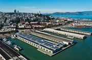 Winner, Rehab and Renovation: The Exploratorium's move to Pier 15 will give the hands-on science museum three times as much space and feature two cafes, a theater and a dozen classrooms plus two stores.