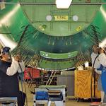 Sources: Spirit AeroSystems Inc. may sell metal fabrication work