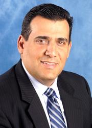 Edward Martinez, Senior VP/CIO, Miami Children's Hospital
