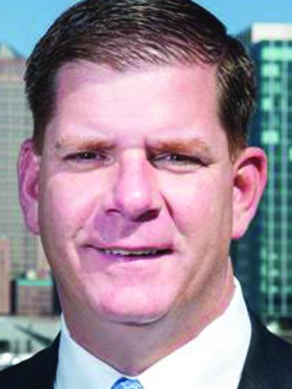 Mayor Walsh explained why it was necessary to cut 14 jobs from the BRA.
