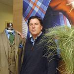How Raleigh's Peter Millar will compete with <strong>Ralph</strong> <strong>Lauren</strong> at U.S. Open in Pinehurst