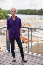 Journal Profile: Waller Creek Conservancy's Melba Whatley
