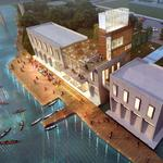 Seaholm intake facility proposes P3, 20-year license for developer