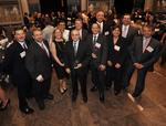 The tech stars come out: See South Florida's CIOs honored - slideshow