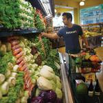 Amazon. Google. Whole Foods? Look who plans to get into grocery delivery