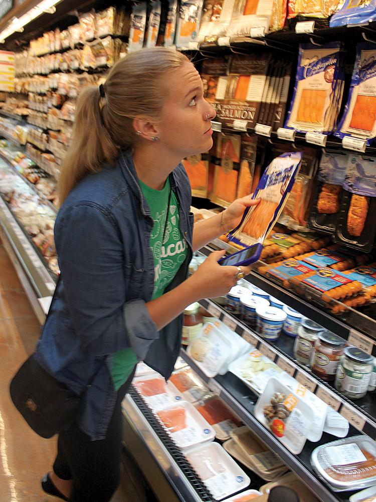 Instacart comes to suburbia as grocery delivery service
