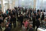 Scenes from the inaugural Tampa Bay Business 100