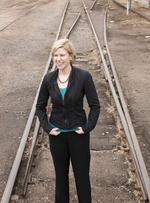 40 under 40 2013 winner - <strong>Angie</strong> <strong>MacPhee</strong>