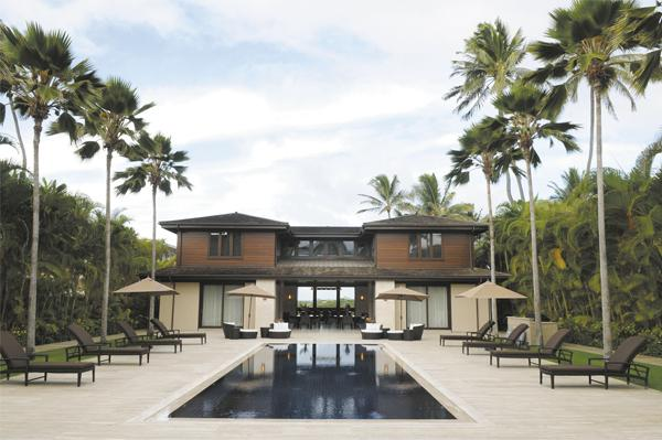 How Brokers And Hawaii S Priciest Homes
