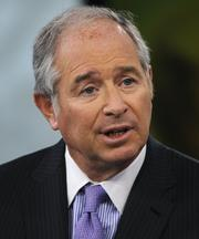 No. 54: Stephen Schwarzman  Net Worth: $7.7B Age: 66 Residence: New York Source: Private equity Stephen Schwarzman graduated from Abington High School in 1965 before attending Yale University and Harvard Business School. He quickly rose up the ranks at Lehman Brothers prior to starting private equity firm Blackstone Group in 1985. The firm went public in 2007, the same year he was named by Time Magazine as one of the 100 Most Influential People in the World. In 2005, he footed the bill for Abington High's new stadium, which is named in his honor.
