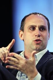 No. 243 Michael Rubin Net Worth: $2.3B Age: 41 Residence: Bryn Mawr, Pa. Source: Online retailing One of two new local members on the list, Michael Rubin, is a minority participant in Harrs's 76ers ownership group. But he is best known in the business community for building GSI Commerce into an e-commerce giant that was sold two years ago to eBay for $2.4 billion. That deal resulted in three GSI units being spun off into Kynetic LLC, the Conshohocken, Pa.-based e-commerce company created by Rubin. The units include ShopRunner, Fanatics Inc. and Rue La La.