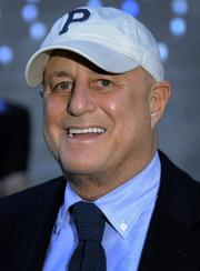 No. 27 Ronald Perelman Net Worth: $14B Age: 70 Residence: New York Source: Leveraged buyouts Ronald Perelman might now live in New York but he is a 1960 graduate of The Haverford School and then graduated from the Wharton School at the University of Pennsylvania. He was by far the highest-ranking person on the Forbes list with local connections. He followed his father, Raymond Perelman, into the business world but eventually branched out on his own. His leveraged buyout company MacAndrews & Forbes Holdings owns several businesses including Revlon Corp. Earlier this year, Perelman donated $25 million to the University of Pennsylvania to create a new center for its economics and political science departments.