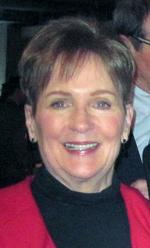 D.C. Building Industry Association's <strong>Gail</strong> <strong>Edwards</strong> retiring