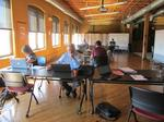 Coworking: Less chaotic than a coffee shop, more inspiring than a cubicle
