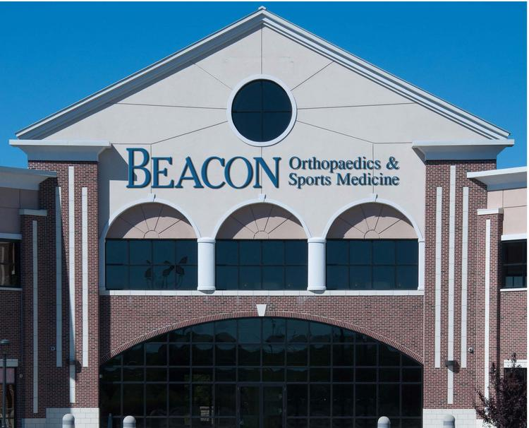 About 20 jobs are expected to be created when Beacon Orthopaedics & Sports Medicine opens an office in Erlanger, Ky., on Oct. 1.