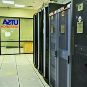 UTSA now has its own cloud computing network thanks to a grant from 80/20 Foundation.