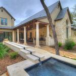 San Antonio homebuilders have bounced back from the recession