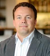 Jason Widen, co-founder of HQ Raleigh