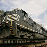 Rail stock tumble following Friday's Norfolk Southern rejection