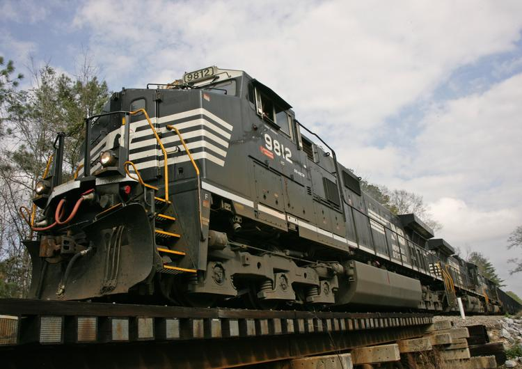 Norfolk Southern plans a big expansion of its Englewood rail yard in Chicago.