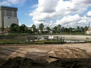 This will be Unity Plaza, where 300 events each year will be held.