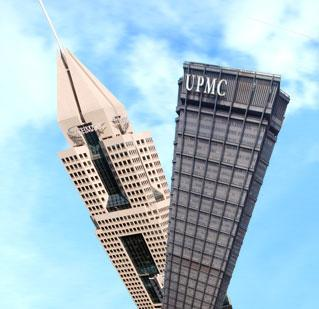 The state is looking at the dispute between UPMC and Highmark.