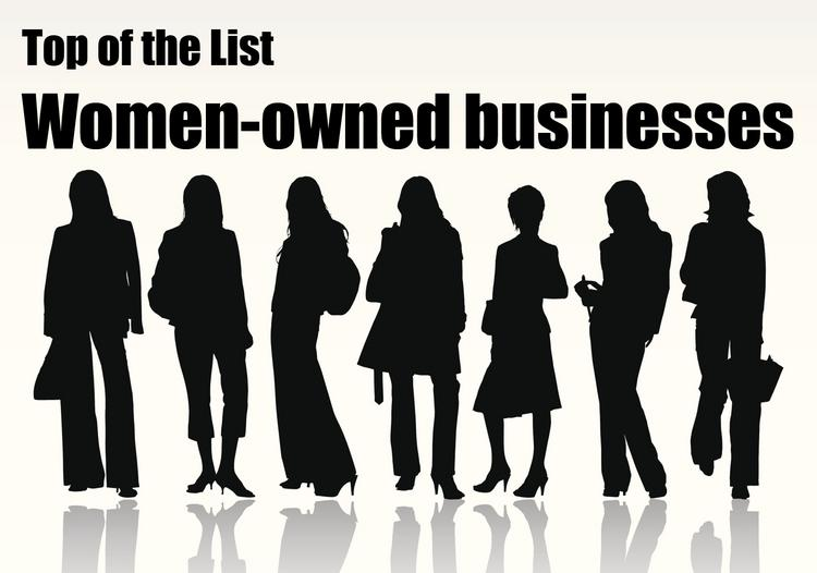 The  top 25 companies on our list as certified women-owned businesses posted $318.88 million in revenue and employ 1,313 people.