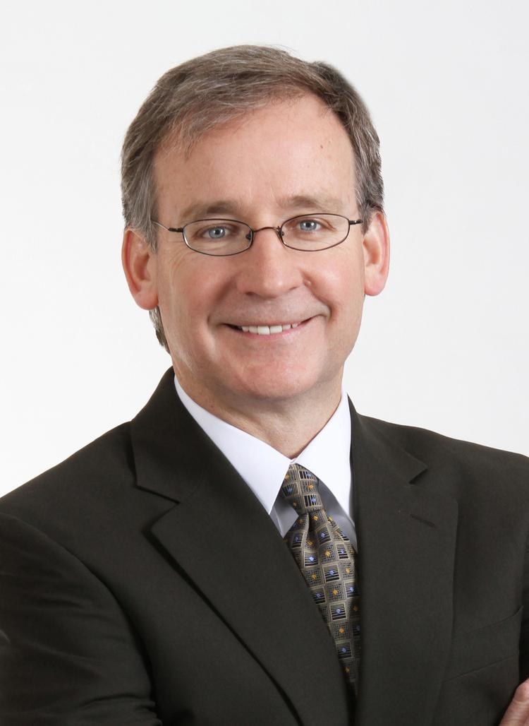 Dr. William Wulf is the new CEO of Central Ohio Primary Care Physicians Inc.
