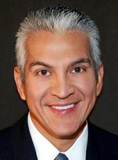 Javier Palomarez is the president and CEO of the U.S. Hispanic Chamber of Commerce.