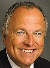 Larry Sheakley, CEO of the Sheakley Group of Cos., is an investor in the Cincinnati Reds.