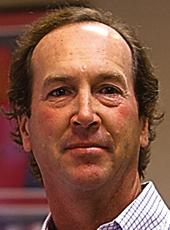 Tom Williams, president of real estate developer North American Properties, is a controlling owner of the Cincinnati Reds.